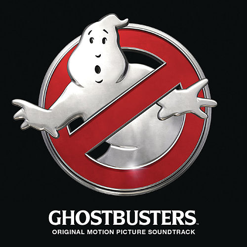 Ghostbusters (I'm Not Afraid) (from the