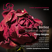 Berlioz: Roméo et Juliette by Various Artists