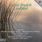 Play & Download Lindblad: Songs - Symphony No. 1 by Various Artists | Napster
