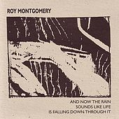 And Now The Rain Sounds Like Life... by Roy Montgomery