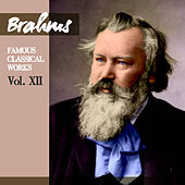 Play & Download Brahms: Famous Classical Works, Vol. XII by London Symphony Orchestra | Napster