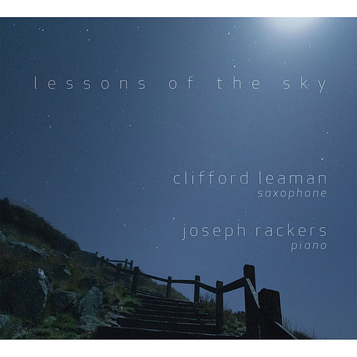 Play & Download Lessons of the Sky by Joseph Rackers | Napster