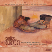 Songs of the Holocaust by Various Artists