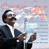 Play & Download Cuba, Los Grandes Cantantes by Bienvenido Granda | Napster