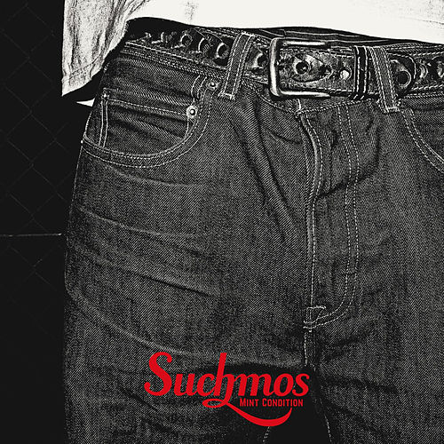 Mint Condition by Suchmos