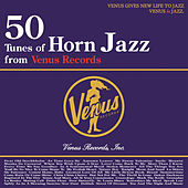 Play & Download 50 Tunes of Horn Jazz from Venus Records by Various Artists | Napster