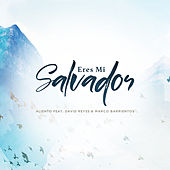 Play & Download Eres Mi Salvador by Marco Barrientos | Napster