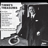 Timme's Treasures by Various Artists