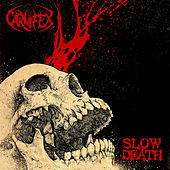 Play & Download Slow Death (Track Commentary Version) by Carnifex | Napster