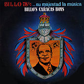 Play & Download Su Majestad la Música by Billo's Caracas Boys | Napster