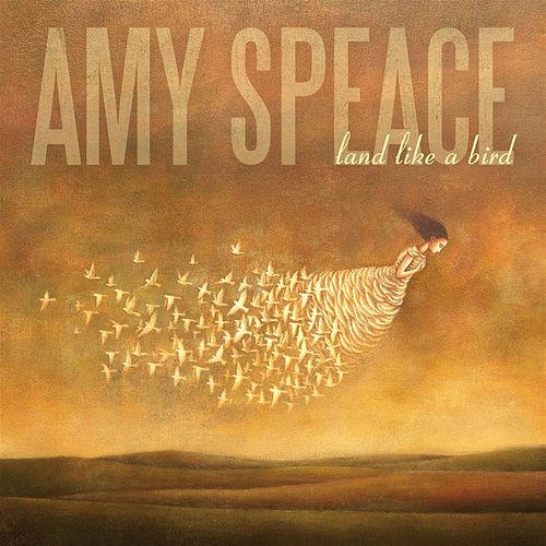Play & Download Land Like a Bird by Amy Speace | Napster