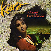 Play & Download Corazón de Contrabando by Kiara (Latin) | Napster