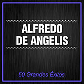50 Grandes Éxitos by Alfredo De Angelis