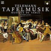 Tafelmusik (Complete) Part: 2 by Various Artists