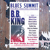 Play & Download Blues Summit by B.B. King | Napster
