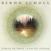 Circle Of Trees by Bernd Scholl