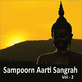 Sampoorn Aarti Sangrah, Vol. 2 by Various Artists