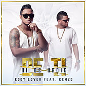 Play & Download De Ti Ni de Nadie by Eddy Lover | Napster