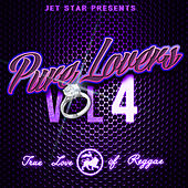 Pure Lovers Volume 4 by Various Artists