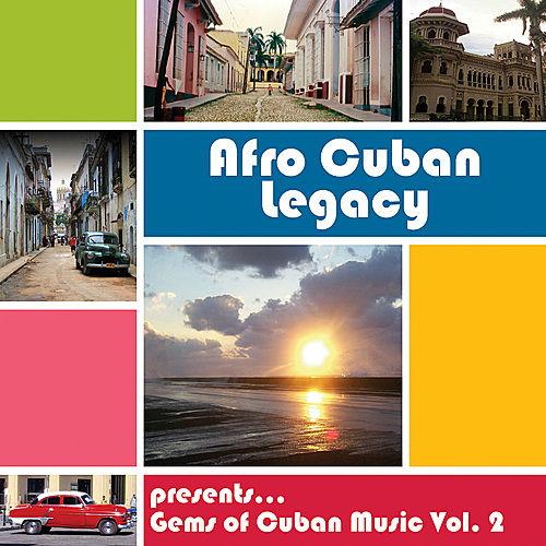 Play & Download Gems of Cuban Music Vol. 2 by Various Artists | Napster