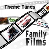Family Films by Pop Feast
