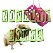 Novelty Songs by Pop Feast