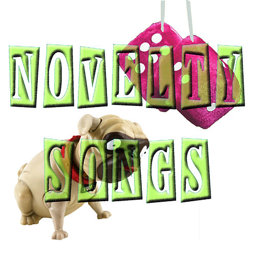 Play & Download Novelty Songs by Pop Feast | Napster
