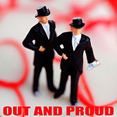Play & Download Out And Proud by Pop Feast | Napster