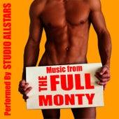 The Full Monty by Pop Feast