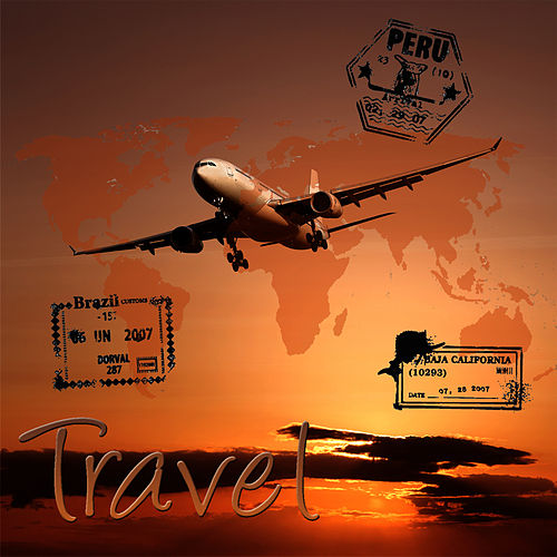 Play & Download Travel by Pop Feast | Napster