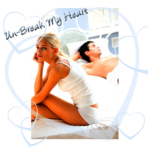 Un-Break My Heart by Pop Feast