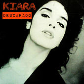 Descarado by Kiara (Latin)