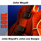 Play & Download John Mayall's John Lee Boogie by John Mayall | Napster