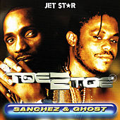 Toe 2 Toe Volume 7: Sanchez & Ghost by Various Artists