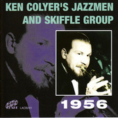 Play & Download Ken Colyer's Jazzmen and Skiffle Group - 1956 by Various Artists | Napster