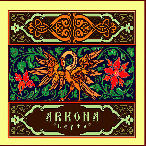 Play & Download Lepta by Arkona | Napster