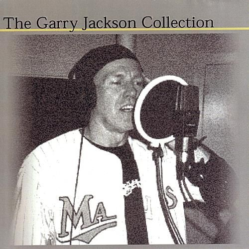 The Garry Jackson Collection by Garry Jackson