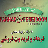 Play & Download 40 Golden Hits of Farhad & Fereidoon Foroughi by FarHad | Napster