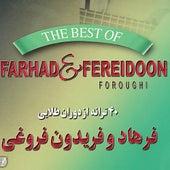 40 Golden Hits of Farhad & Fereidoon Foroughi by FarHad