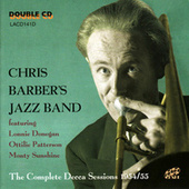 The Complete Decca Session 1954-55 by Chris Barber's Jazz Band