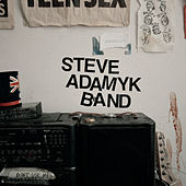 Play & Download Graceland by The Steve Adamyk Band | Napster