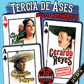 Play & Download Tercia de Ases Idolos Rancheros! by Various Artists | Napster