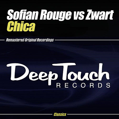 Play & Download Chica by Sofian Rouge | Napster