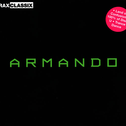 Play & Download Trax Classix by Armando | Napster