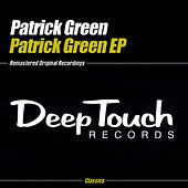 Patrick Green EP by Patrick Green