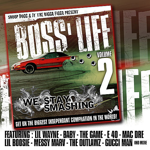 Play & Download Boss Life 2 by Various Artists | Napster