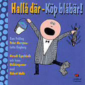 Play & Download Hallå där - köp blåbär by Various Artists | Napster