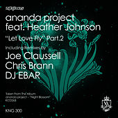 Let Love Fly Part 2 by Ananda Project