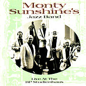 Live at the BP Studienhaus by Monty Sunshine's Jazzband