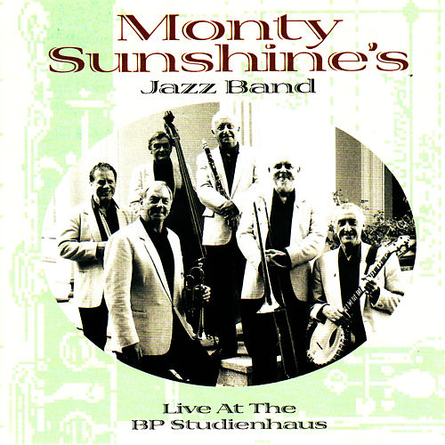 Play & Download Live at the BP Studienhaus by Monty Sunshine's Jazzband | Napster